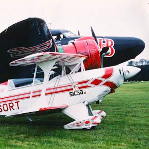 école aéronautique