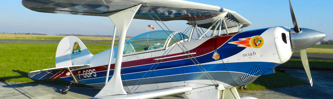 club pilote avion proche paris